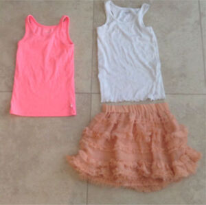 GAP Girl's size 8 clothes