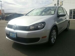 2013 Volkswagen Golf 2.5L Trendline SALE PRICED !