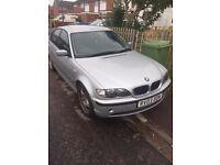 BMW 316 Petrol Offers or swap
