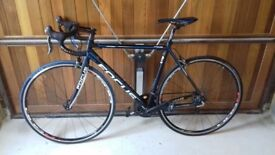 Focus Culebro 2.0 SL Ultegra Medium 2013 Road Bike