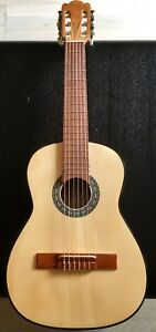 Mini classical guitar (for travel or child)