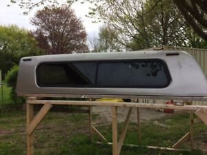 8' Truck Topper fits Chevy/GMC -Price Reduced!