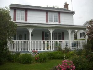 Attractive two Storey Three Bedroom home for Sale