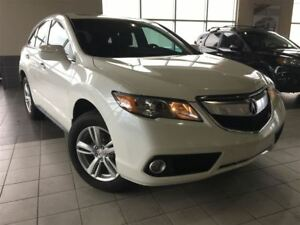 2014 Acura RDX Tech Pkg| Acura Certified| 7 years 130000 KMS War