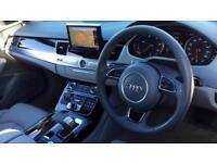 2016 Audi A8 3.0 TDI 262 Quattro Sport Tipt Automatic Diesel Saloon