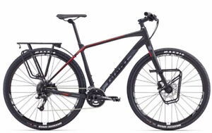 Giant Toughroad SLR 1 Lg, used for 5 mths Purchased April 2017