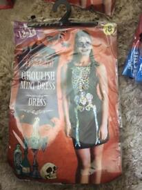 Ladies Halloween Outfit