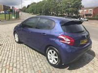 Peugeot 208 1.4 hdi automatic 2012 low miles px welcome ready to go