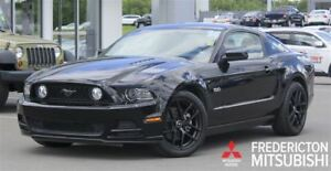 2014 Ford Mustang GT! 5.0L 6-SPEED! HEATED LEATHER!