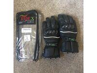 Ridex gloves