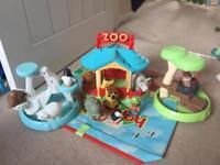 Happy Land Zoo