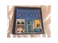 Twentieth Century Designers book