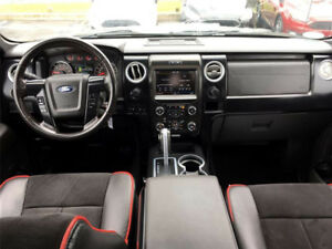2014 Ford FX-4 Pickup Truck Like New Condition