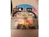 New limited edition harajuku perfume set