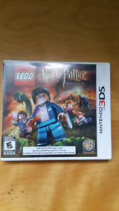 Lego harry potter: years 5-7 for 3DS