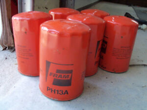 Fram PH13A Filters