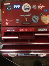 Toolbox tool box Tool Chest