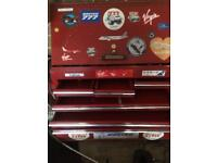 Toolbox tool box Tool Chest