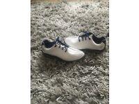 Foot joy golf shoes size 4