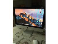 iMac 21.5 screen, Mid 2011