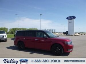 7-PASSENGER FUN FOR THE ENTIRE FAMILY! 2016 Ford Flex SEL AWD