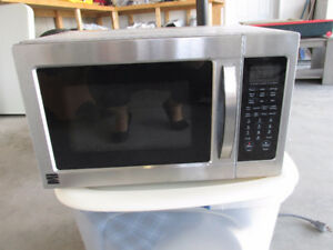 Micro-ondes Kenmore 1500W