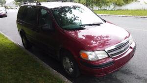 2004 Chevrolet Venture LX Familiale