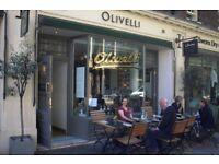 Kitchen Porter Vacancies in Italian Restaurant, Bloomsbury