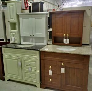 BATHROOM AND KITCHEN - FLOOR MODELS ON SALE - CLEARANCE