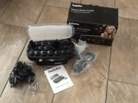 BABYLISS THERMO-CERAMIC ROLLERS EXCELLENT CONDITION