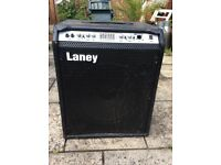 Laney R4 bass amp Spare or Repares