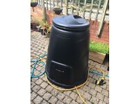 Brand New Compost Bin For Sale