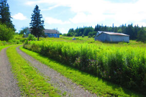 Hobby-Farm, 100 ACRES, River-Front, Private Setting