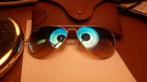 Authentic Ray ban for sale