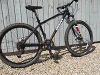 Mountain Bike - Giant Talon 27