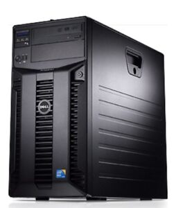 PowerEdge T310 from Dell (Negotiable)