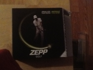 Zepp 3D Golf Swing Analyzer