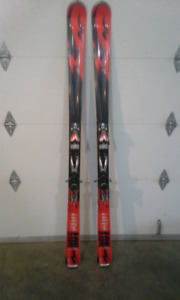 Nordica Hot Rods