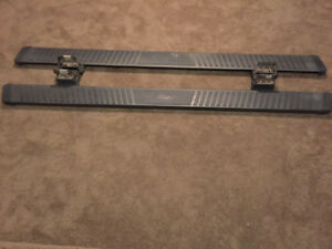 Steps for Ford F150