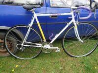 Moser Corsa Road Bike
