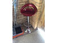 Kitchen bar stool x 3