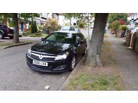 Vauxhall Astra SXI 1.4L 3door (Black)