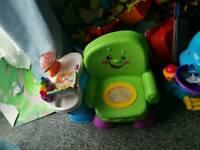 Baby/toddler bits