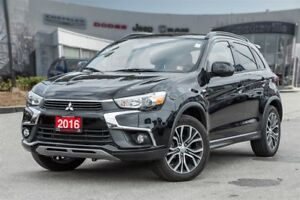 2016 Mitsubishi RVR SE Limited Edition, ONE OWNER
