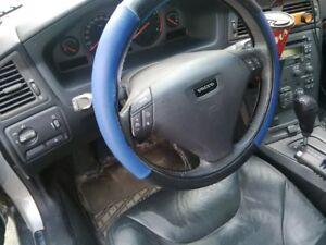 2001 Volvo S60 Sedan