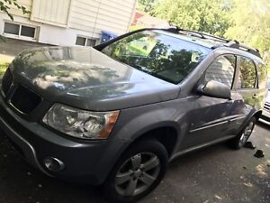 PONTIAC TORRENT 2006 BAS PRIS/ LOW PRICE