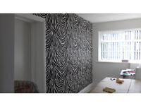 Painting & Wallpapering Master !