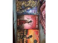 Amy Plum books