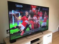 Sony Bravia 50 inch TV (KDL-50W829B)