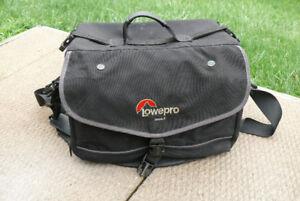 LowePro Nova 5 Camera Bag.......NEW LOWER PRICE
